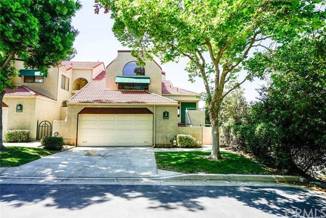 3010 La Paz Lane A, Diamond Bar, CA 91765 (#TR21098110) :: Mainstreet Realtors®