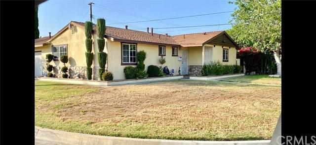 14945 Temple Avenue, La Puente, CA 91744 (#WS21098322) :: RE/MAX Masters