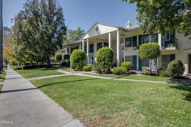 1325 N Central Avenue C, Glendale, CA 91202 (#P1-4637) :: The Brad Korb Real Estate Group