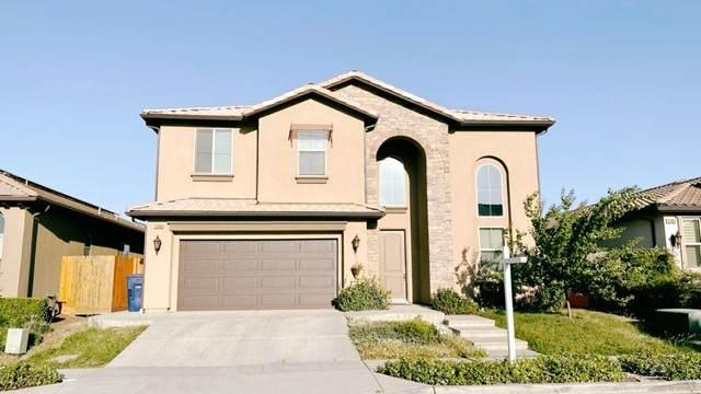 11344 Blue Sage Avenue, Fresno, CA 93730 (#ML81842907) :: Better Living SoCal