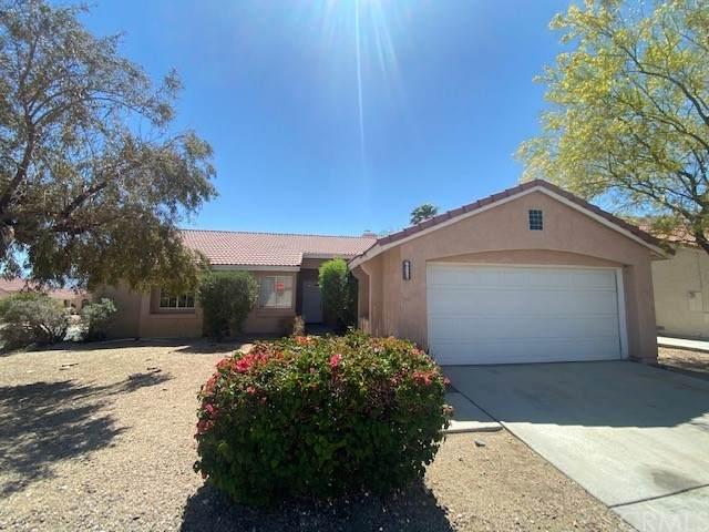 64931 Desert Air Court, Desert Hot Springs, CA 92240 (#IV21097983) :: Better Living SoCal