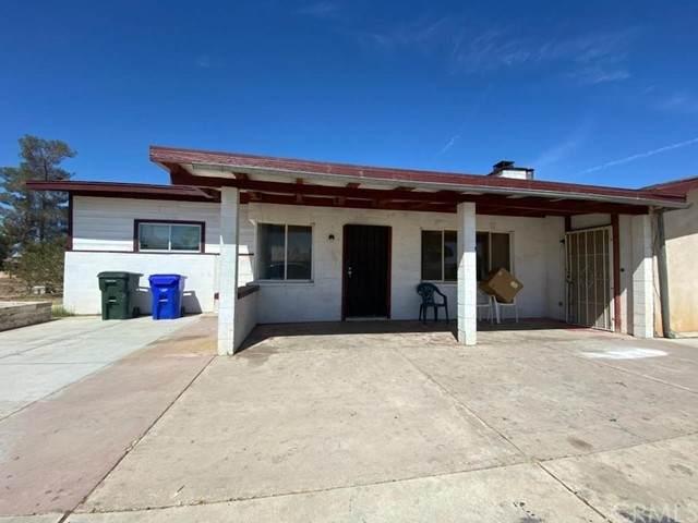 21972 Viento Road, Apple Valley, CA 92308 (#CV21098350) :: RE/MAX Empire Properties