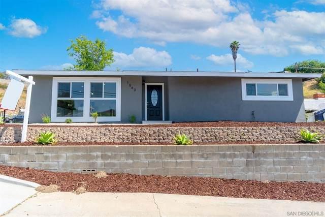 1543 Primera St, Lemon Grove, CA 91945 (#210012292) :: Power Real Estate Group