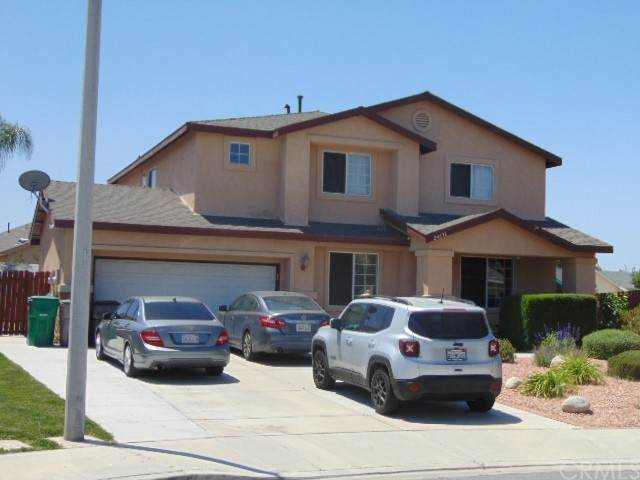 24876 Loire Court, Hemet, CA 92544 (#SW21097921) :: RE/MAX Empire Properties