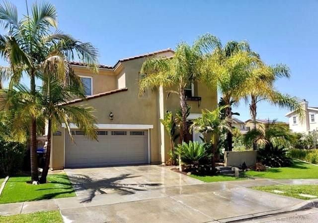 2333 Wander St, Chula Vista, CA 91915 (#PTP2103136) :: Power Real Estate Group