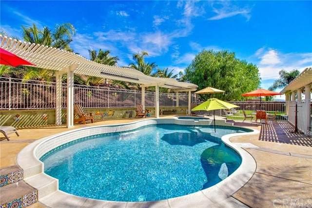 24434 Senna Drive, Wildomar, CA 92595 (#SW21098365) :: RE/MAX Empire Properties