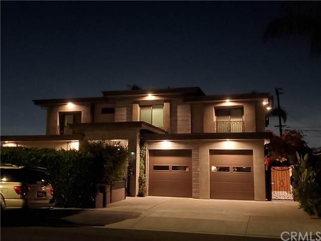18862 Lister Lane, Huntington Beach, CA 92646 (#OC21097940) :: Compass