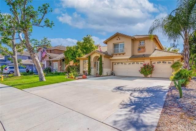 39455 Bainbridge Circle, Murrieta, CA 92563 (#SW21098368) :: RE/MAX Empire Properties