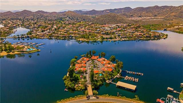 22168 Treasure Island Drive #18, Canyon Lake, CA 92587 (#SW21097575) :: RE/MAX Empire Properties