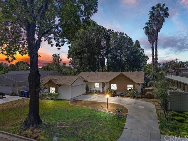 4060 Maplewood Place, Riverside, CA 92506 (#IV21096123) :: The Brad Korb Real Estate Group