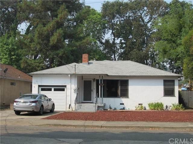1375 N Main Street, Lakeport, CA 95453 (#LC21098396) :: Legacy 15 Real Estate Brokers