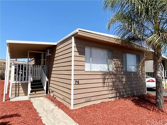 320 N Park Vista Street #76, Anaheim, CA 92806 (#PW21096784) :: Power Real Estate Group