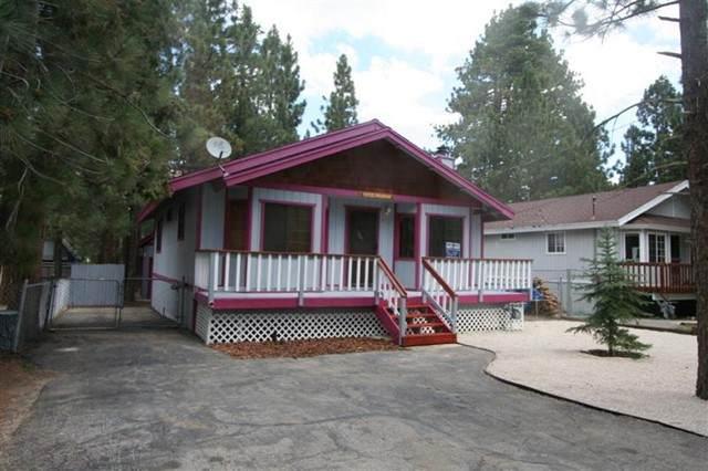 617 E Meadow Lane, Big Bear, CA 92314 (#219061756PS) :: RE/MAX Empire Properties