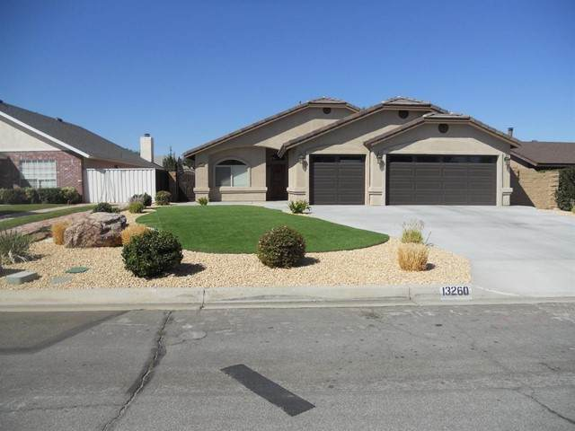 13260 Meteor Drive, Victorville, CA 92395 (#534962) :: Realty ONE Group Empire