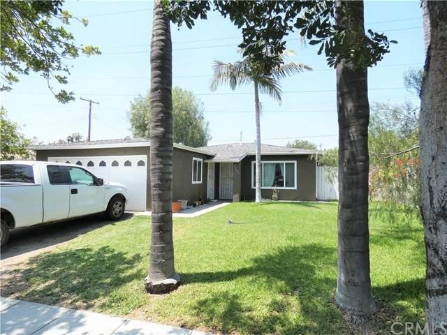 3437 San Gabriel River, Baldwin Park, CA 91706 (#CV21098398) :: RE/MAX Masters