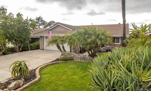 7929 Calle Posada, Carlsbad, CA 92009 (#210012301) :: Mainstreet Realtors®