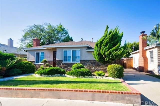 4847 W 139th Street, Hawthorne, CA 90250 (#PW21047671) :: Frank Kenny Real Estate Team
