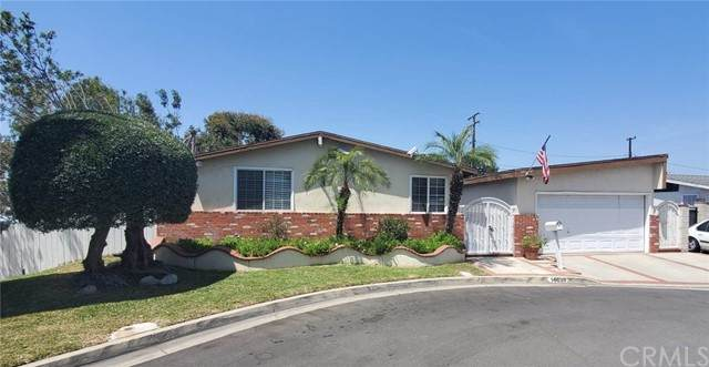 14639 Dalmatian Avenue, La Mirada, CA 90638 (#RS21098037) :: The Parsons Team