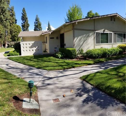 42 Calle Aragon B, Laguna Woods, CA 92637 (#OC21098294) :: Mint Real Estate