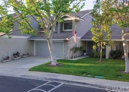 806 S Amber Lane, Anaheim Hills, CA 92807 (#PW21081152) :: Compass