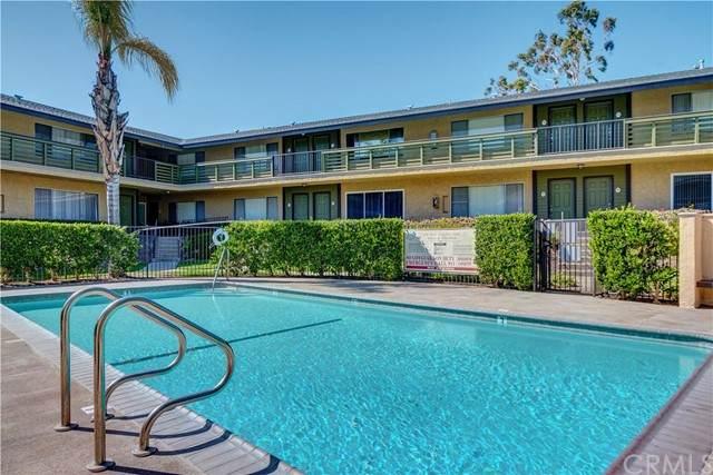 1480 W Lambert Road #303, La Habra, CA 90631 (MLS #DW21086219) :: CARLILE Realty & Lending