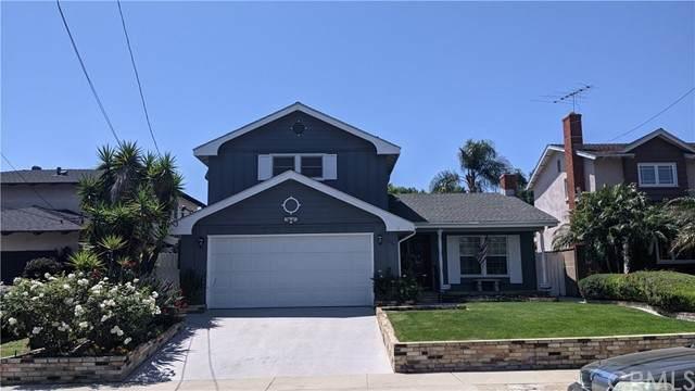 907 Statler Street, San Pedro, CA 90731 (#IG21096060) :: Power Real Estate Group