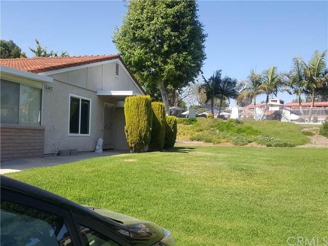 5367 Algarrobo C, Laguna Woods, CA 92637 (#OC21098174) :: The Bhagat Group