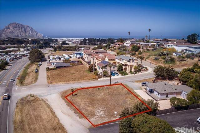 535 Atascadero Road, Morro Bay, CA 93442 (#SC21097016) :: Team Forss Realty Group