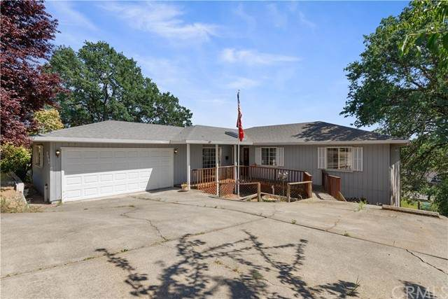 743 Clearlake Avenue, Lakeport, CA 95453 (#LC21098387) :: Power Real Estate Group