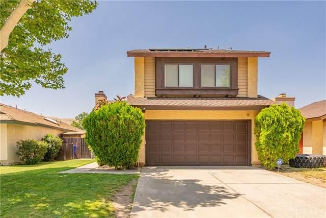 4874 Alta Drive, San Bernardino, CA 92407 (#CV21098437) :: RE/MAX Masters