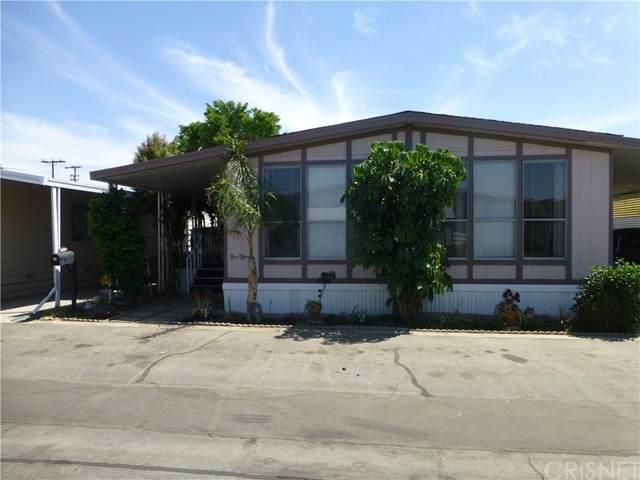 15420 Mankato #39, Mission Hills (San Fernando), CA 91345 (#SR21098458) :: Steele Canyon Realty
