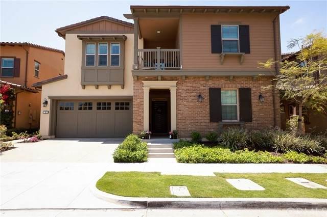 12 Formero Street, Rancho Mission Viejo, CA 92694 (#OC21093899) :: Mint Real Estate
