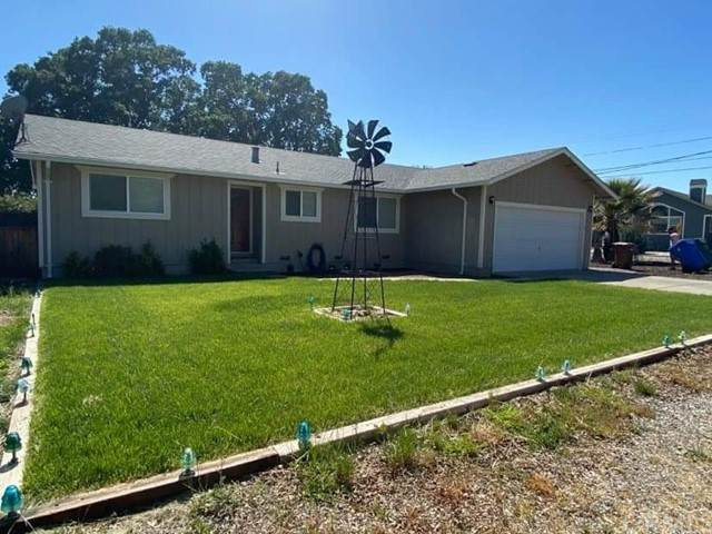 19659 Mountain Meadow S, Hidden Valley Lake, CA 95467 (#LC21098267) :: Team Forss Realty Group