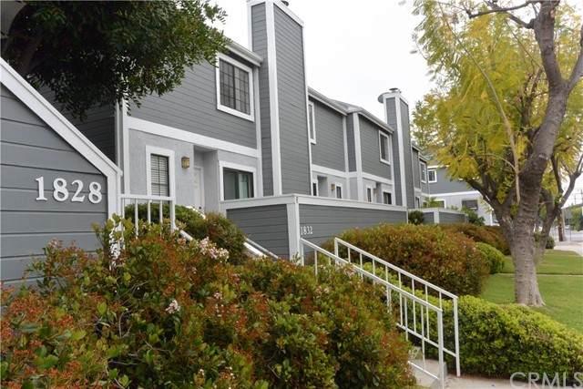 1832 S 5th Ave #C, Monrovia, CA 91016 (#AR21097814) :: RE/MAX Empire Properties