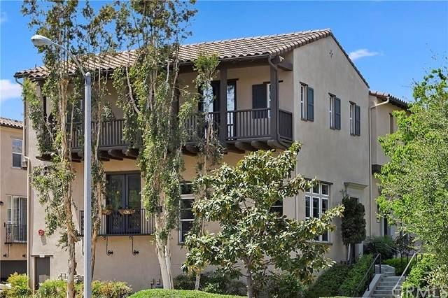 4424 Owens Street #101, Corona, CA 92883 (#IG21098236) :: RE/MAX Empire Properties