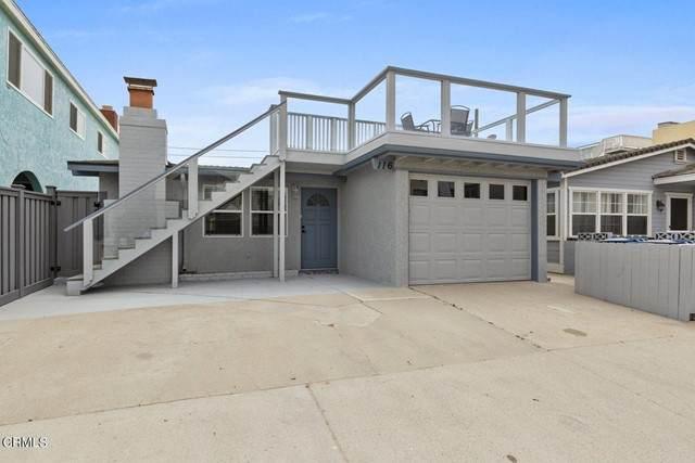116 Santa Monica Avenue, Oxnard, CA 93035 (#V1-5650) :: Legacy 15 Real Estate Brokers