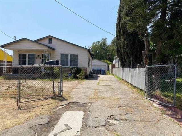 7731 Sancola Avenue, Sun Valley, CA 91352 (#PW21098471) :: Power Real Estate Group