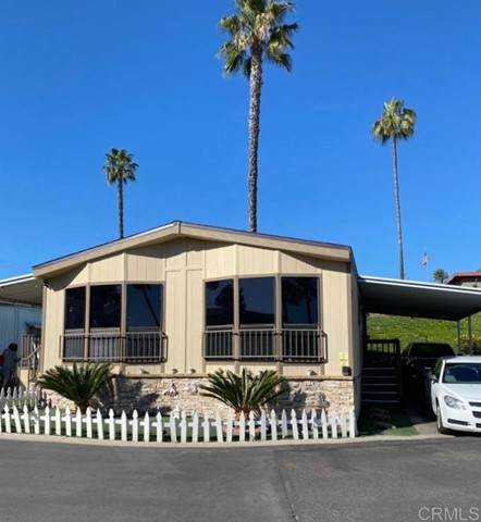2515 Sweetwater Rd #30, Spring Valley, CA 91977 (#PTP2103140) :: Power Real Estate Group