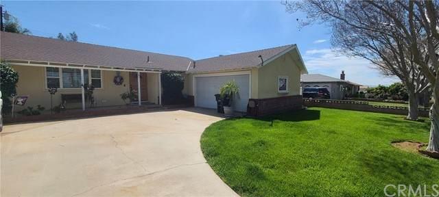143 Myrtlewood Drive, Calimesa, CA 92320 (#OC21098490) :: A|G Amaya Group Real Estate
