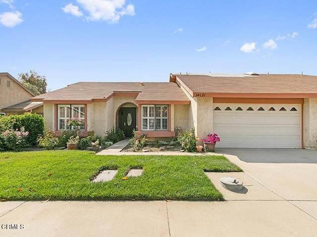 34121 Village 34, Camarillo, CA 93012 (#V1-5652) :: Power Real Estate Group