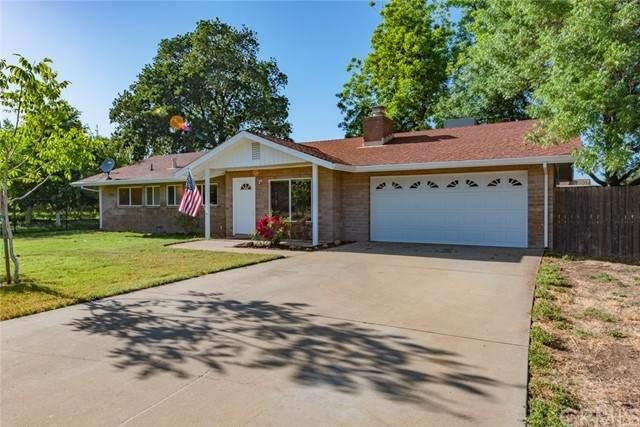 3706 Cosby Avenue, Chico, CA 95928 (#SN21098462) :: Legacy 15 Real Estate Brokers