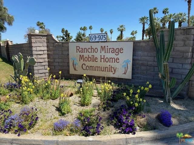 176 Tanforan, Rancho Mirage, CA 92270 (#21728890) :: RE/MAX Masters