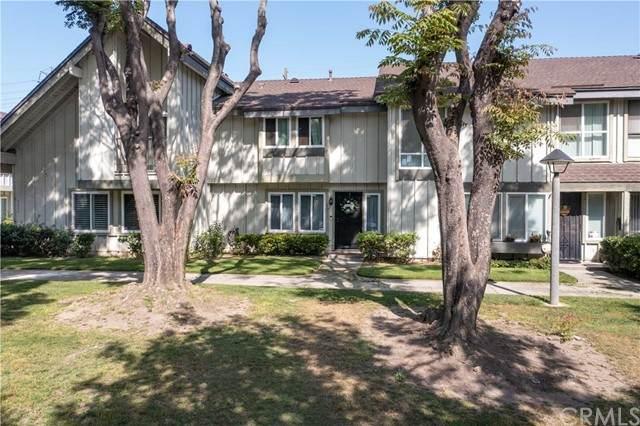 9853 Karmont Avenue, South Gate, CA 90280 (MLS #PW21098498) :: CARLILE Realty & Lending