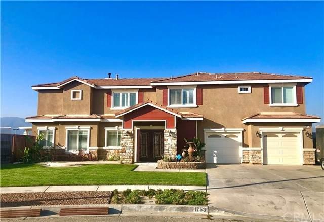 1753 N Pampas Avenue, Rialto, CA 92376 (#CV21090642) :: Realty ONE Group Empire
