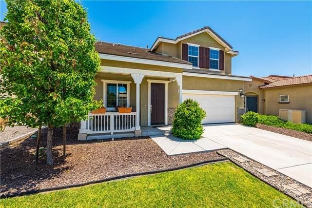 37952 Honey Pine Road, Murrieta, CA 92563 (#SW21093226) :: RE/MAX Empire Properties