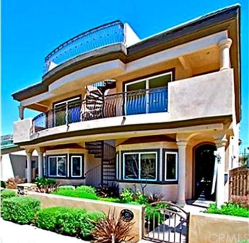 130 13th Street, Seal Beach, CA 90740 (#OC21098228) :: The Costantino Group | Cal American Homes and Realty