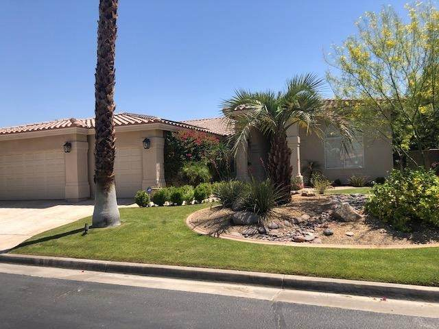 8 Hillcrest Drive, Palm Desert, CA 92260 (#219061763DA) :: The Marelly Group | Sentry Residential