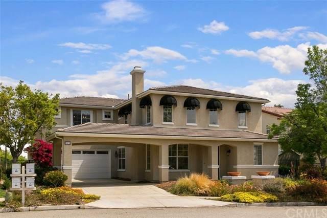 923 Stanislaus Drive, Corona, CA 92881 (#OC21098516) :: RE/MAX Empire Properties