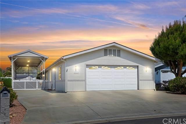 28870 Calle Alta, Murrieta, CA 92563 (#SW21097532) :: RE/MAX Empire Properties