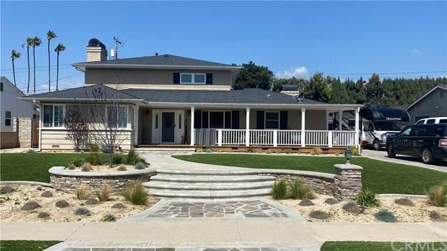 18011 Lassen Drive, Santa Ana, CA 92705 (#PW21098476) :: Mainstreet Realtors®